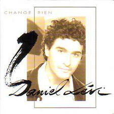 Daniel LEVI	Change Rien 2-Track CARD SLEEVE 	CDSINGLE	AB	1996	France	EX/EX