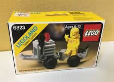 Lego 6823 Vintage Classic Space Surface Transport - 1980's - NEW NISB NIB Rare