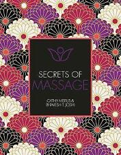 Secrets of Massage by Meeus, Cathy | Paperback Book | 9781782404934 | NEW