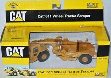 Norscot 55064 - CATERPILLAR CAT 611 WHEEL TRACTOR SCRAPER - 1:64
