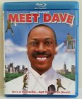 Meet Dave (Blu-ray Disc, 2008, Checkpoint; Sensormatic; Widescreen)