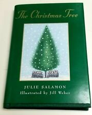 NEW - The Christmas Tree by Salamon, Julie