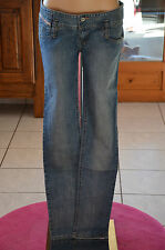 DIESEL- Muy bonito jeans azul modelo matic j - Talla 40 - EXCELENTE ESTADO