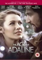 NEW The Age Of Adaline DVD movie Blake Lively Harrison Ford gift idea