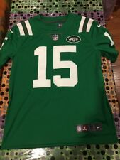 b38bacef6 Nike New York Jets Brandon Marshall NFL Limited Rush Jersey Men s Size (M)   150