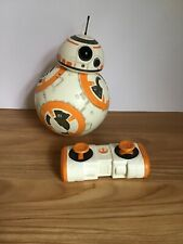 Star Wars Hyperdrive BB-8 Remote Controlled Robot