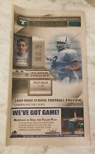2009 Hampshire High School Trojans - Romney, WV - Football Preview