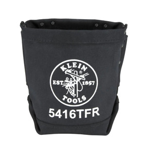 Tool Bag  Bolt Bag Flame Resistant  No. 4 canvas
