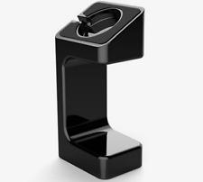 Black Apple Watch Display Stand Sharging Cradle Bracket For Apple Watch iWatch