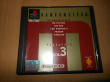 Videogiochi per Sony PlayStation 1 NAMCO senza inserzione bundle