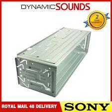 Sony original equipo Estéreo para coche marco de metal ajuste funda jaula