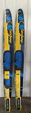 Cut n Jump Pinnacle 100 Vintage Skis