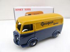 Atlas DINKY TOYS 1/43th Metal Miniatures Peugeot Service PEUGEOT D.3.A Car Toys