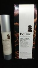 Befine Night Cream With Cocoa Millet And Rice Bran .5 Oz 15 Ml Makeup