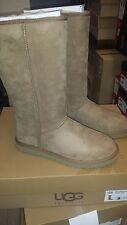 Ugg Boots Classic Tall Chestnut Style 5815 Womens Size 5 New in Box