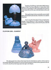 L. E. Smith Glass Co. Boudoir Lamps, Shades, Lamp Parts, Lighting - Catalogs