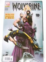 WOLVERINE Heft # 18 ( Panini 2009-2012 3.Serie ) Zustand 1