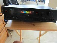 Sansui RA-990 Reverberation Amplifier  Reverb Amp
