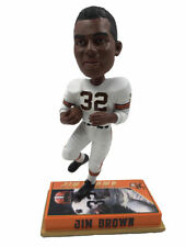 Jim Brown Cleveland Browns NFL Legends Series Special Edition Bobblehead NFL