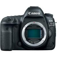 Canon EOS 5D Mark IV Full Frame Digital SLR Camera Body - USA