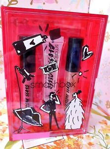 Smashbox Gloss Angeles Trio Set (3x Lip Gloss) 3x4ml/0.13oz Sets & Coffrets