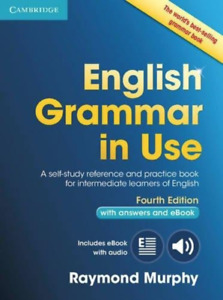 NEW English Grammar in Use Book with Answers and Interactive eBOOK (PAPERBACK)