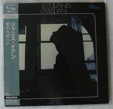 Janis Ian-who really Cares GIAPPONE SHM MINI LP CD OBI NUOVO UICY - 94570