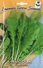 10g Semi aromatici di Batlle Insalata Rucola