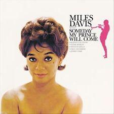 MILES DAVIS/MILES DAVIS SEXTET - SOMEDAY MY PRINCE WILL COME (NEW CD)
