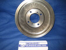 MG  MGB NEW PAIR TUBE AXLE REAR BRAKE DRUMS BTB706    *** N8A