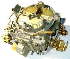 71 ROCHESTER QUADRAJET 4MV CARBURETOR CHEVY 1971 454 ENGINE LIKE EDELBROCK 1901