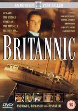 Britannic [DVD] [2000], DVDs