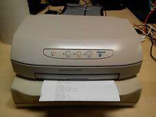 10x Olivetti PR2 PR 2 Passbook Dot Matrix Impact Bank Banking Printer RS232