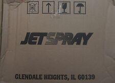 Jet Spray JS/JT Single 3 Gallon Refrigerated Beverage Dispenser Bowl #A0791