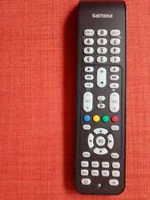 Ubrugte Philips Universal Remote TV Remote Controls for sale | eBay IU-07