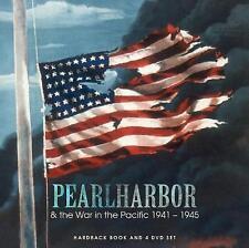 Pearl Harbor y la guerra en el Pacífico 1941-1945 por Mike Lepine (mixta..