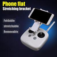 Extendable Tablet Phone Holder Bracket Mount For DJI Phantom 3/4 Inspire  Drone