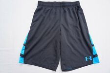 Under Armour Loose Exercise, Athletic Shorts. Boys / Young Men's Size L, Guc!