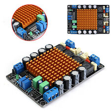 TK2050 Audio Amplifier Board T Class Dual Channel HIFI Stereo 50W+50W