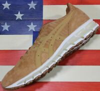 Asics Men's GEL-Quantum 360 4 LE Running shoes Caramel Brown [1021A105-200]