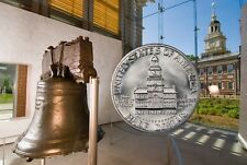 1976 Bicentennial Kennedy Half Dollars