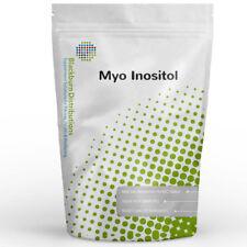 Inositolo in polvere-il Myo-inositolo - 2kg-ovaio, Disturbo ossessivo-compulsivo, ansia, cervello sano