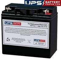 DuroMax 10000-Watt Portable Generator Compatible Replacement Battery