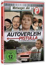 Autoverleih Pistulla * DVD Serie 13-Teile Autohaus Familie Pidax Neu Ovp