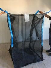 5 x Holz Big Bag 100x100x120cm Holzbag für Brennholz Woodbag vom Hersteller