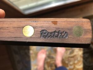 2 Case XX Knives Rath Packing Company Waterloo, IA.