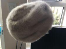 Ladies Vintage Fur Hat