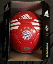 Adidas FC Bayern Munchen Soccer Ball Size 5 - NIB 2015/16
