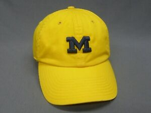 Michigan Wolverines Nike NCAA Hat