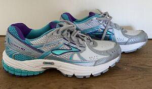 brooks Maximus womens running shoe 7
